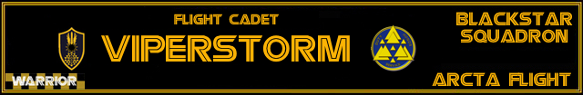 ViperStorm Banner